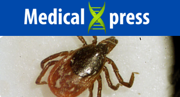 US officials report a record number of tick diseases