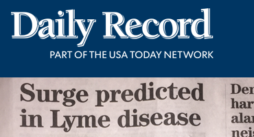 2017 may be a very bad year for Lyme disease