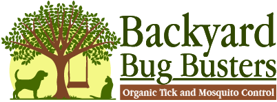 Backyard Bug Busters Tick and Mosquito Control