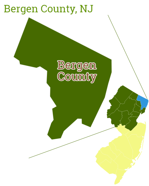 Bergen County New Jersey Tick and Mosquito Control