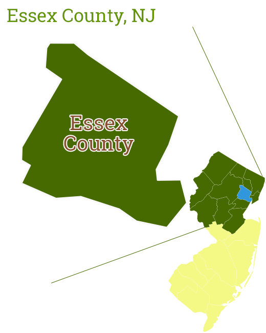 Essex County New Jersey Tick and Mosquito Control
