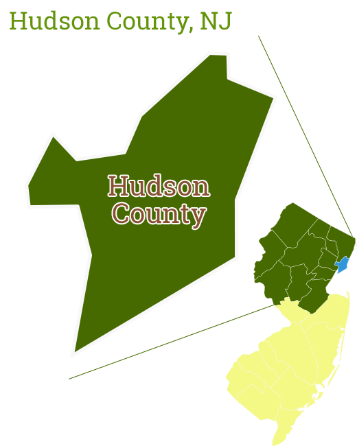 Hudson County New Jersey Tick and Mosquito Control