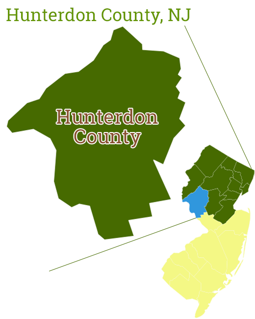 Hunterdon County New Jersey Tick and Mosquito Control