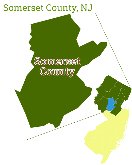 Somerset County New Jersey Tick and Mosquito Control