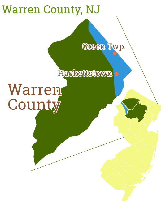 Warren County New Jersey Tick and Mosquito Control